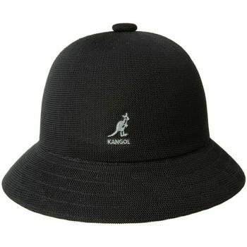 Textilné doplnky Muži Klobúky Kangol Chapeau  Tropic Casual noir