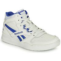 Topánky Deti Členkové tenisky Reebok Classic BB4500 COURT Biela / Modrá