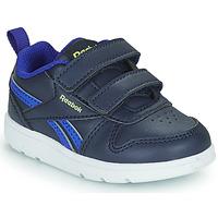 Topánky Deti Nízke tenisky Reebok Classic REEBOK ROYAL PRIME Námornícka modrá / Modrá