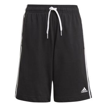 Oblečenie Chlapci Šortky a bermudy adidas Performance CLAKIA Čierna