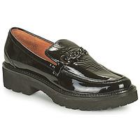 Topánky Ženy Mokasíny Mam'Zelle ROE Čierna