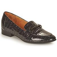 Topánky Ženy Mokasíny Mam'Zelle ZIDONA Čierna