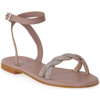 Topánky Ženy Sandále Mosaic ROSA SHINE Rosa
