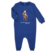 Oblečenie Chlapci Módne overaly Polo Ralph Lauren KATRINA Námornícka modrá