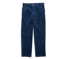 Oblečenie Chlapci Nohavice päťvreckové Polo Ralph Lauren TRALINA Námornícka modrá