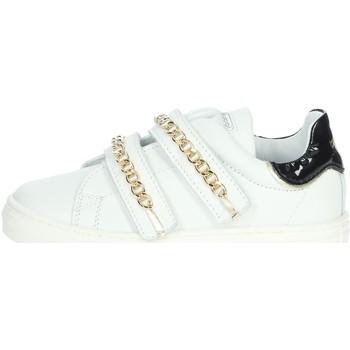 Topánky Dievčatá Nízke tenisky Balducci BUT1651B White/Black