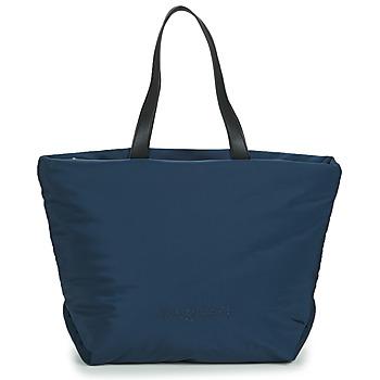 Tašky Ženy Veľké nákupné tašky  Desigual LOGGING NAMIBIA Modrá