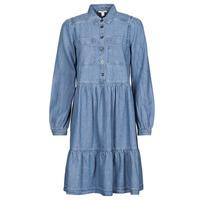 Oblečenie Ženy Krátke šaty Esprit COO DRESS Modrá