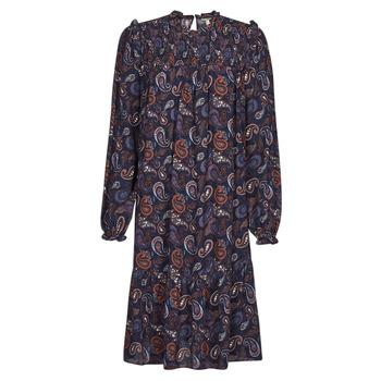 Oblečenie Ženy Krátke šaty Esprit SG-091CC1E309       DRESS Viacfarebná