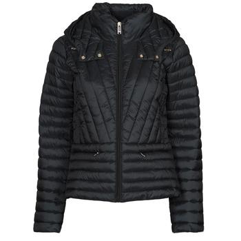 Oblečenie Ženy Vyteplené bundy Esprit LL*PAR 3M THINS Čierna