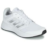 Topánky Ženy Bežecká a trailová obuv adidas Performance GALAXY 5 Biela
