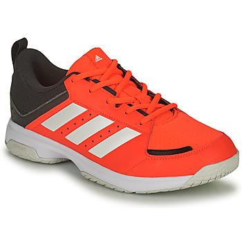 Topánky Indoor obuv adidas Performance Ligra 7 M Červená