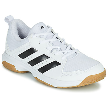 Topánky Ženy Indoor obuv adidas Performance Ligra 7 W Biela