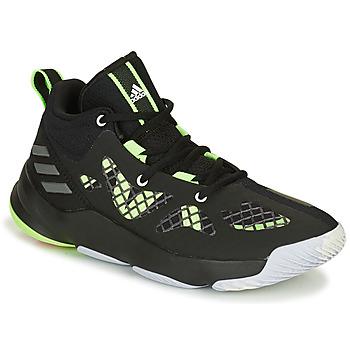 Topánky Basketbalová obuv adidas Performance PRO N3XT 2021 Čierna