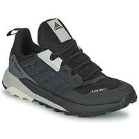 Topánky Deti Turistická obuv adidas Performance TERREX TRAILMAKER R Čierna