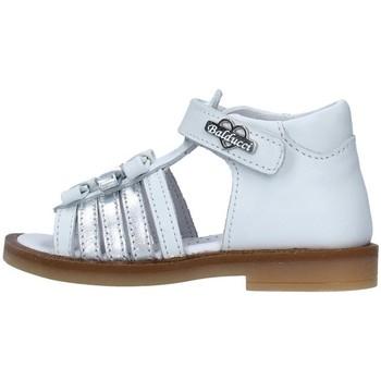 Topánky Dievčatá Sandále Balducci CITA4800 WHITE
