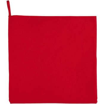 Domov Uteráky, uteráčiky Sols ATOLL 30 ROJO Rojo