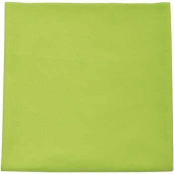 Domov Uteráky, uteráčiky Sols ATOLL 70 VERDE MANZANA Verde