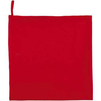 Domov Uteráky, uteráčiky Sols ATOLL 70 ROJO Rojo