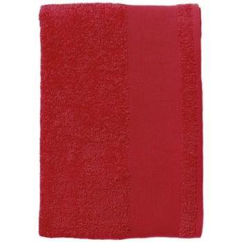 Domov Uteráky, uteráčiky Sols BAYSIDE 100 Rojo Rojo