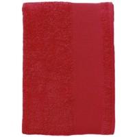 Domov Uteráky, uteráčiky Sols BAYSIDE 50 Rojo Rojo