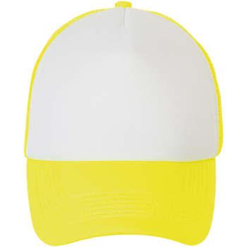 Doplnky Čiapky Sols BUBBLE Blanco Amarillo Neon Amarillo