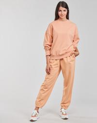 Oblečenie Ženy Tepláky a vrchné oblečenie Levi's WFH SWEATPANTS Ružová