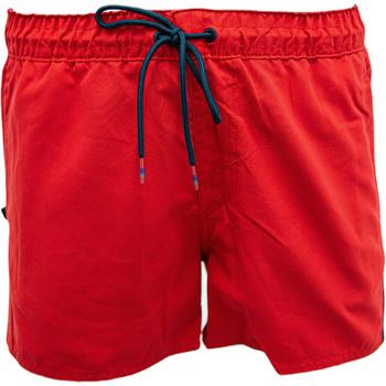 Oblečenie Muži Šortky a bermudy O'neill Pm Cali Panel Červená