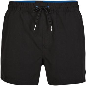 Oblečenie Muži Šortky a bermudy O'neill Pm Cali Panel čierna