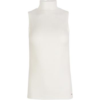 Oblečenie Ženy Blúzky O'neill LW Tease Biely