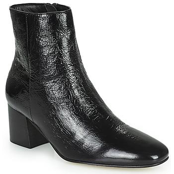 Topánky Ženy Čižmičky Les Tropéziennes par M Belarbi LUMINA Čierna