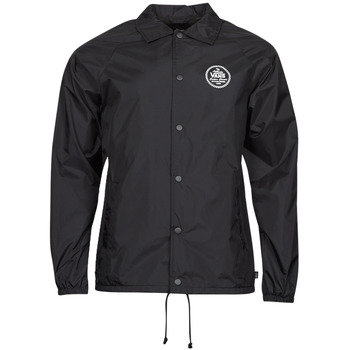 Oblečenie Muži Bundy  Vans TORREY JACKET Čierna