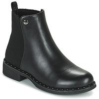 Topánky Ženy Polokozačky Les Petites Bombes CALLISTA Čierna