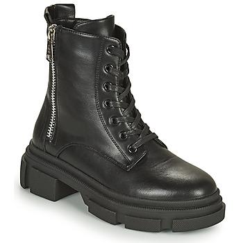 Topánky Ženy Polokozačky Les Petites Bombes CIANA Čierna