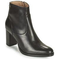 Topánky Ženy Čižmičky Les Petites Bombes AMBRINE Čierna