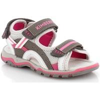 Topánky Deti Sandále Kimberfeel TAKAO Rose