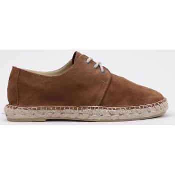 Topánky Muži Derbie Senses & Shoes  Hnedá