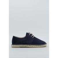 Topánky Muži Espadrilky Senses & Shoes  Modrá