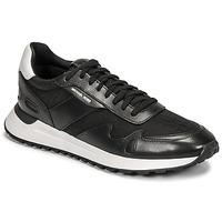 Topánky Muži Nízke tenisky MICHAEL Michael Kors MILES Čierna