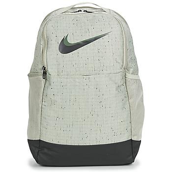 Tašky Ruksaky a batohy Nike NIKE BRASILIA Šedá / Čierna