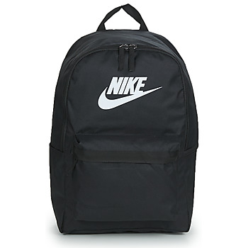 Tašky Ruksaky a batohy Nike NIKE HERITAGE Čierna / Biela