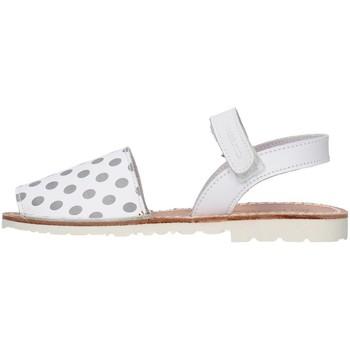 Topánky Dievčatá Sandále Balducci BALE1901 WHITE