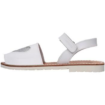 Topánky Dievčatá Sandále Balducci BALE1906 WHITE