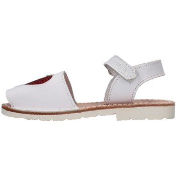 Topánky Dievčatá Sandále Balducci CITA4450 WHITE