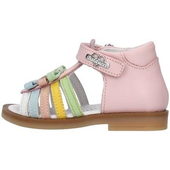 Topánky Dievčatá Sandále Balducci CITA4800 PINK
