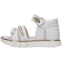 Topánky Dievčatá Sandále Balducci CITA4752 WHITE