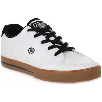 Topánky Muži Nízke tenisky C1rca AL 50 SLIM WHITE Bianco