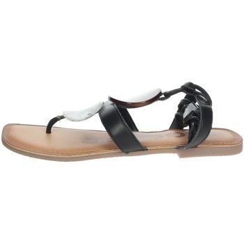 Topánky Ženy Sandále Gioseppo 58775 Black