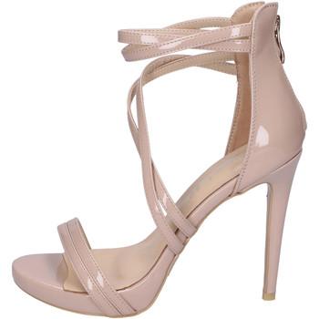 Topánky Ženy Sandále Brigitte Sandále BJ969 Béžová
