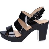 Topánky Ženy Sandále Brigitte Sandále BJ970 Čierna